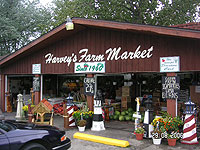 Harvey's Farm Market