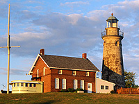 Lighthouse museum