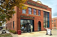 Finnish Heritage Museum